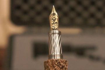 Ngòi bút Panthera