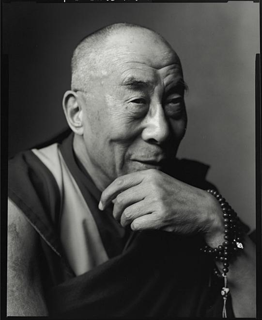 Dalai Lama 2011