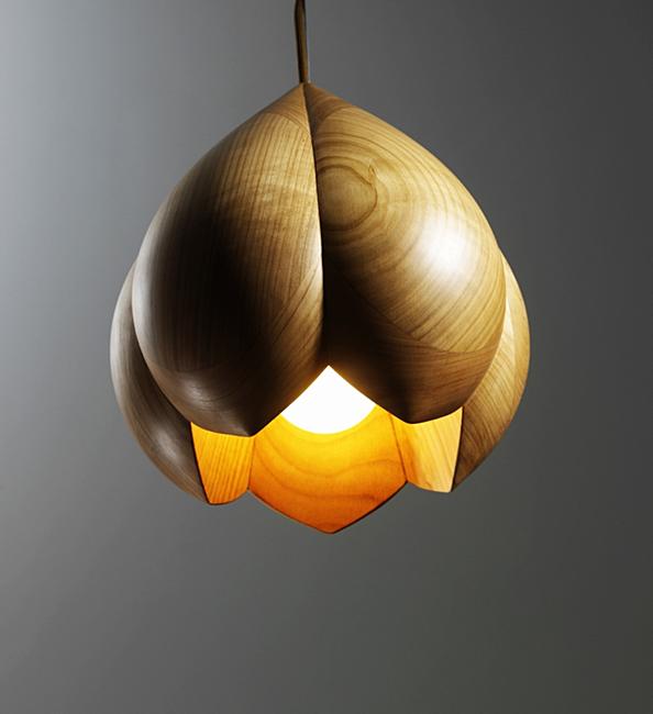 FLOWER LAMP 4