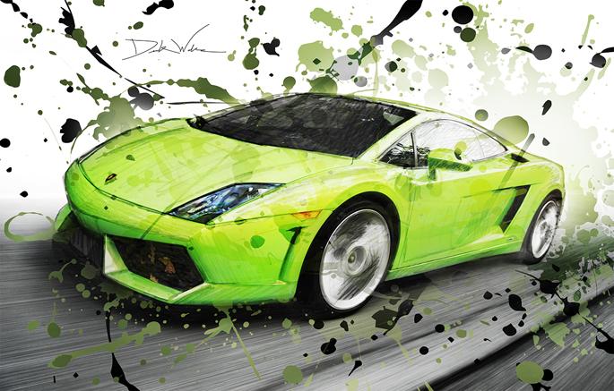 Green560ArtFb