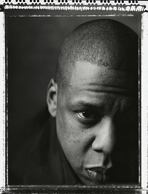 Jay Z 2008