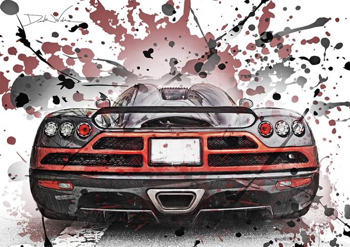 KoenigseggArtFb
