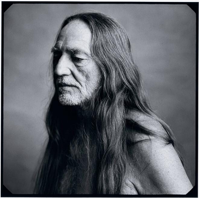 Willie Nelson 1995