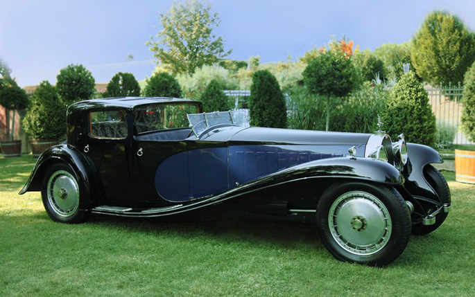 1931BugattiRoyaleKellnerCou