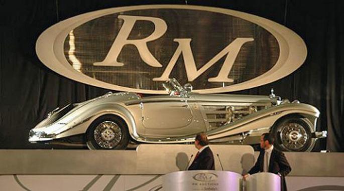 1937Mercedes-Benz540KSpecia
