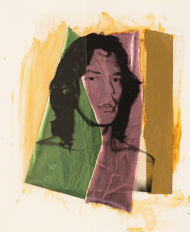 Mick-Jagger-Andy-Warhol