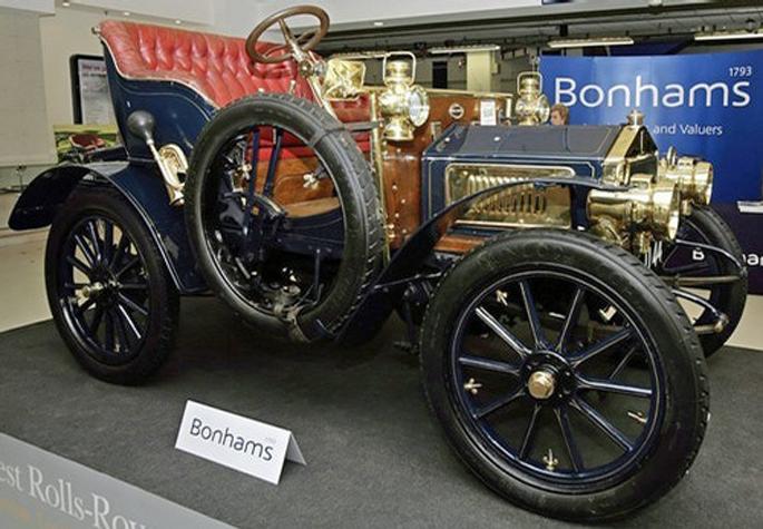 Rolls-Royce10hpTwo-Seater