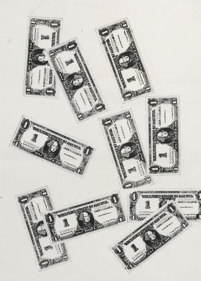 Ten-one-dollar-bills