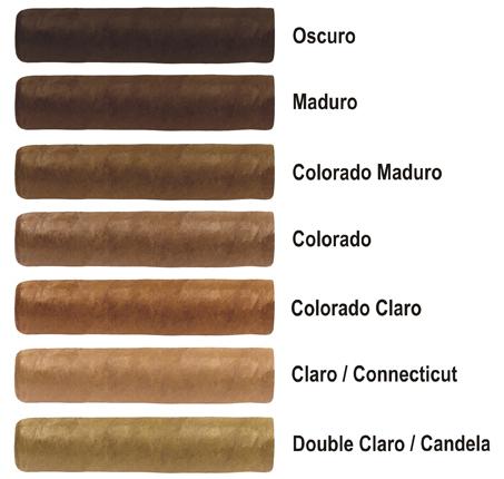 cigarcolor