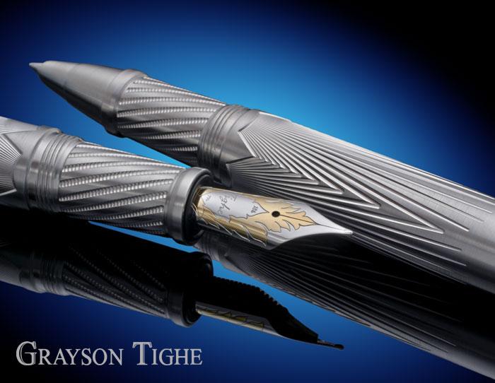 Grayson Tighe 8