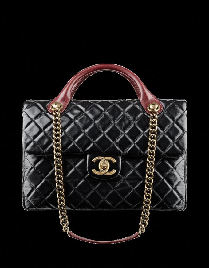 Túi dây xích Chanel