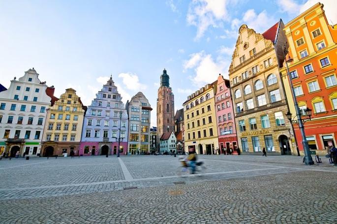 z11451275V,Wroclaw-nazywany-jest-Wenecja-Polnocy--a-to-za-sprawa