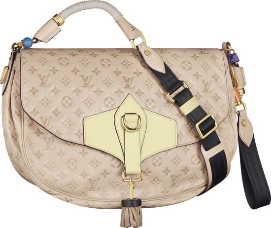 Túi Messenger của Louis Vuitton