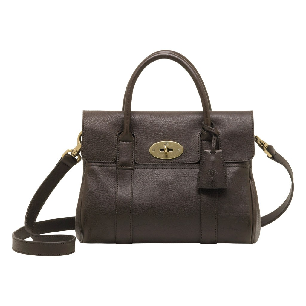 Túi satchel Mulberry