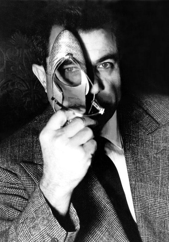 Salvatore Ferragamo, người sáng lập thương hiệu cùng tên (5/6/1898 - 7/8/1960). Nguồn: The Guardian/Ferragamo