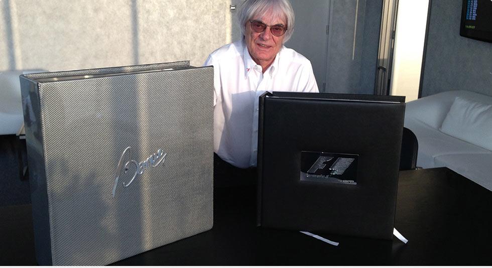 Formula 1 Opus Bernie Edition-1