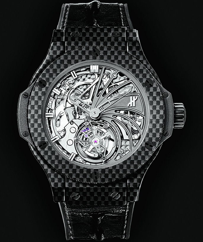 Hublot-Minute-repeater