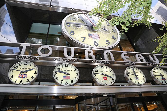 Tourneau-Storefront