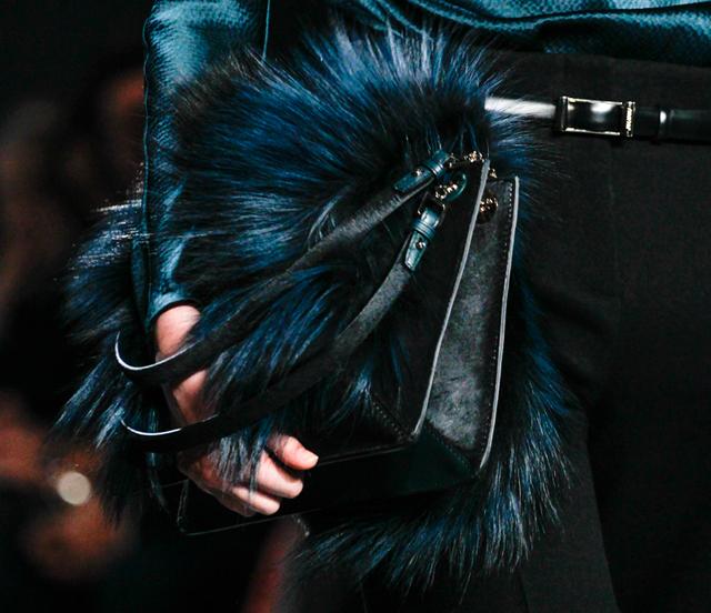 Jason-Wu-Fall-2014-Fur-Shoulder-Bag