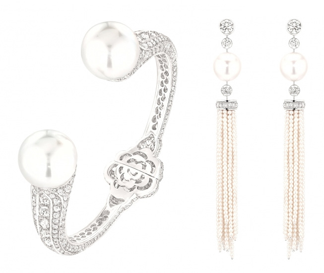 Les_Perles_de_Chanel_bracelet_earrings