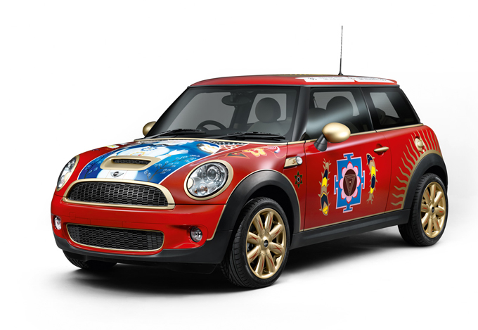 george-harrison-mini-cooper-2