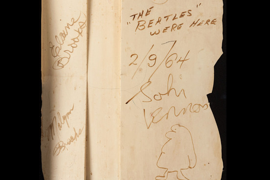 2014TheBeatles_Auction_070214