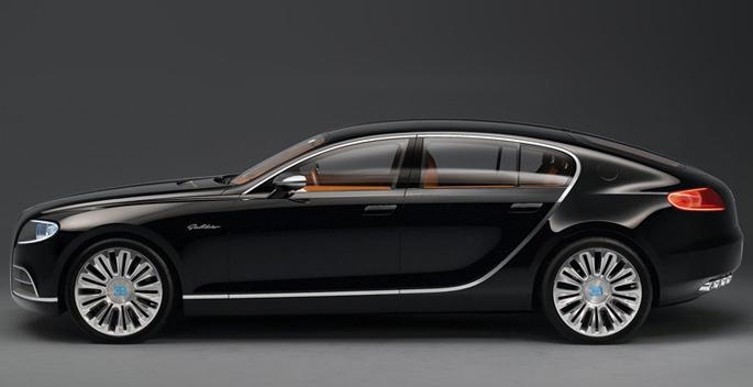 Bugatti-Galibier-Concept