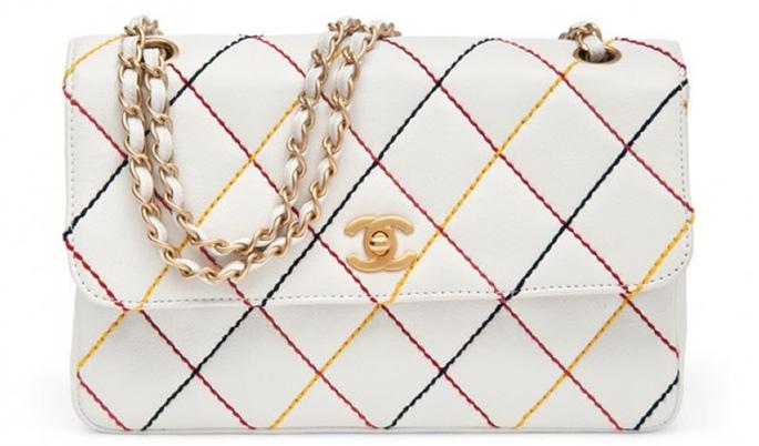 Chanel_WHITE-MULTI-COLOUR-STITCH-CAVIAR-LEATHER