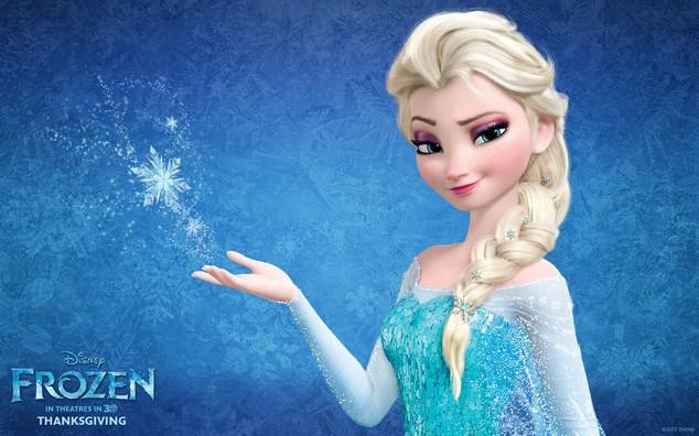 Chiến thắng của Frozen ở hạng mục PHim hoạt hình hay nhất chưa thuyết phục