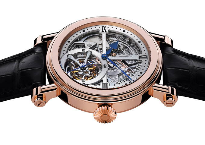 Đồng hồ Renaissance Tourbillon Minute Repeater