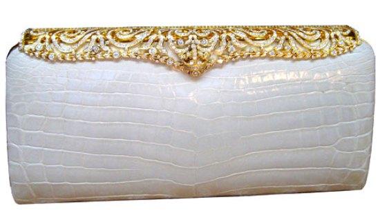 LuxeVN-Cleopatra-Clutch