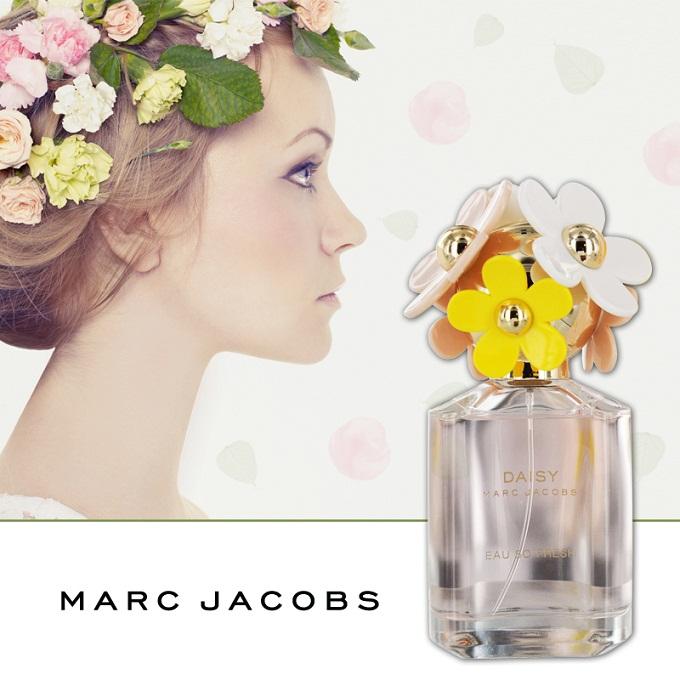 Nước hoa Daisy by Marc Jacobs
