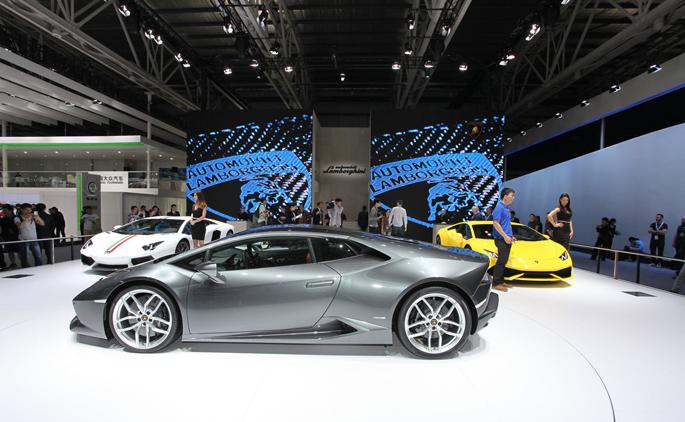 Auto-China-2014-Lamborghini