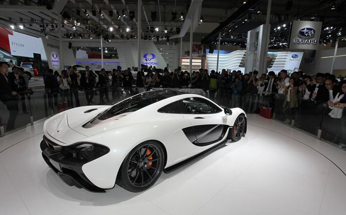 Auto-China-2014-McLaren-P1