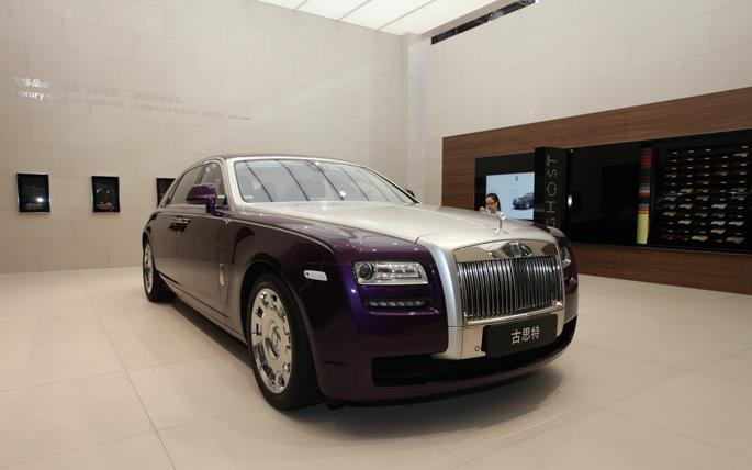 Auto-China-2014-Rolls-Royce
