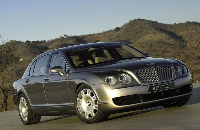 Continental-Flying-Spur-sal