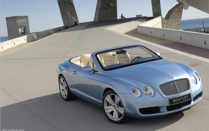 Continental-GTC