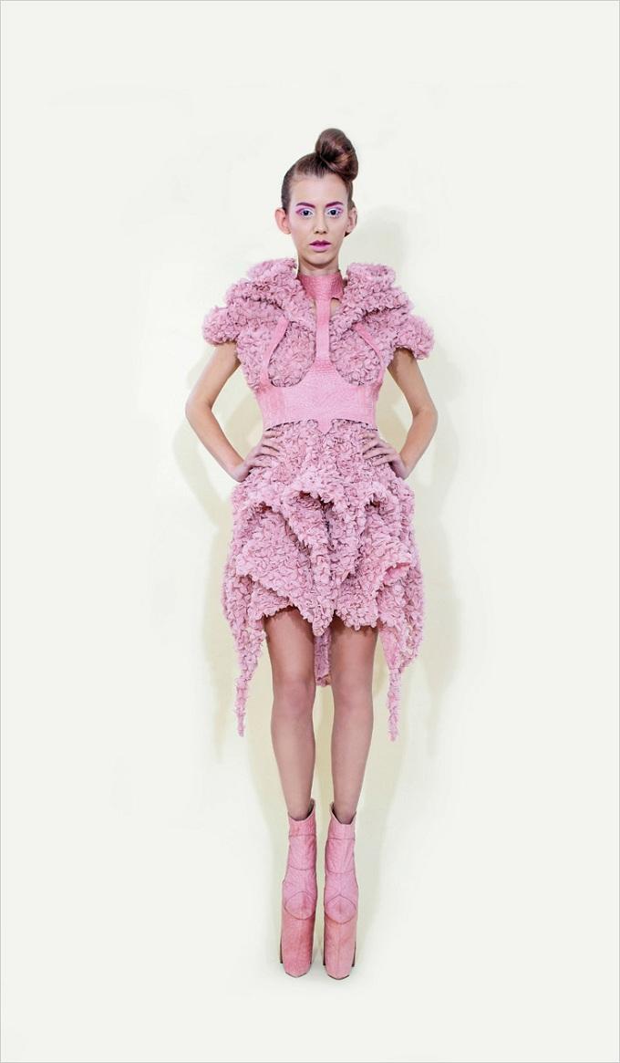 Mẫu váy Lady Gaga từng mặc