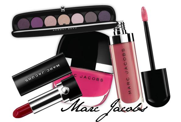 Mỹ phẩm Marc Jacobs