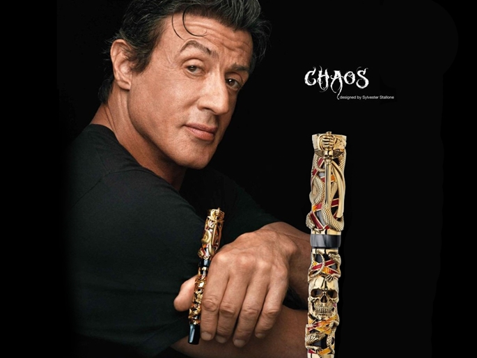 Montegrappa-Chaos-Gold-Fountain-Pen-by-S.-Stallone-ISCHN-GC-1