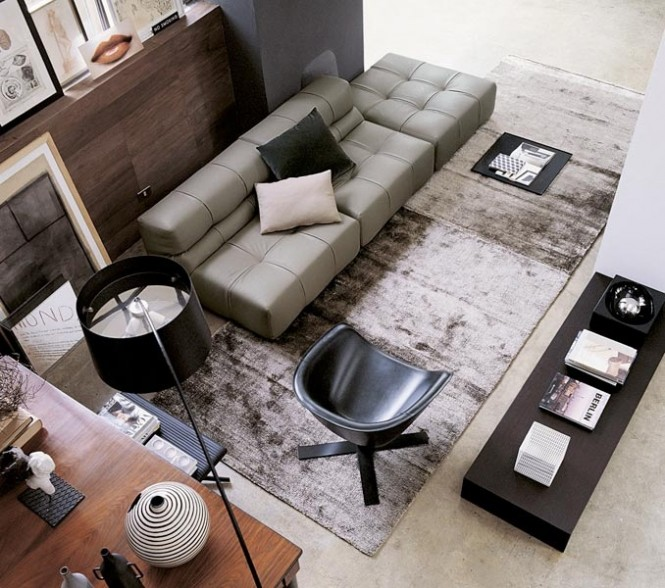 Gray-living-room-665x588