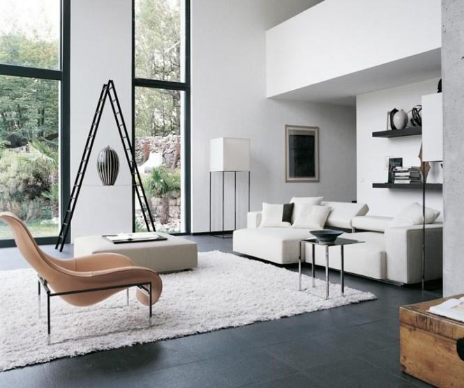 White-living-room-665x557