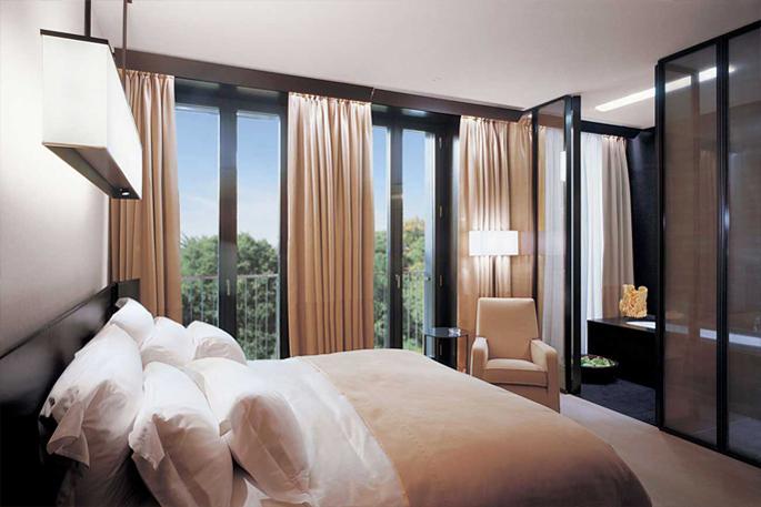 1 - BVLGARI Hotel Milan