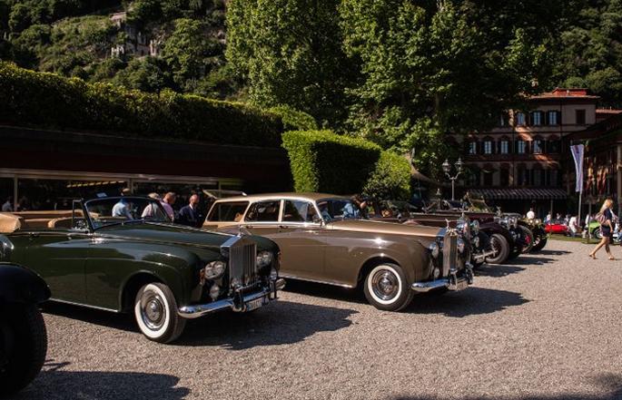 1959--Rolls-Royce--silver-C