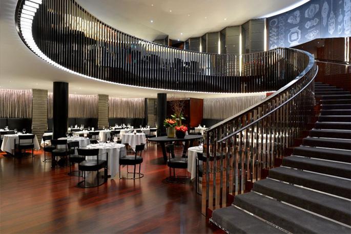 3 - BVLGARI Hotel London