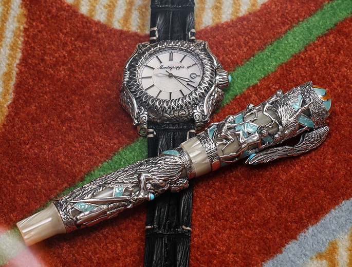 Montegrappa-Guardian-Angel-watch-8
