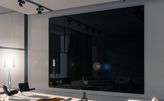 Chiếc TV đầu tiên trên thế giới có thể tự điều chỉnh độ sáng và màu sắc