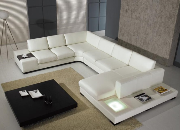 1. 3 Modern-Contemporary-Sectional-Sofa