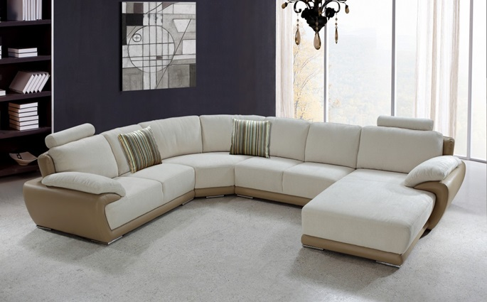 2 Modern-Sectional