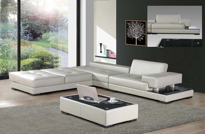 Contemporary-Furniture-Sofa